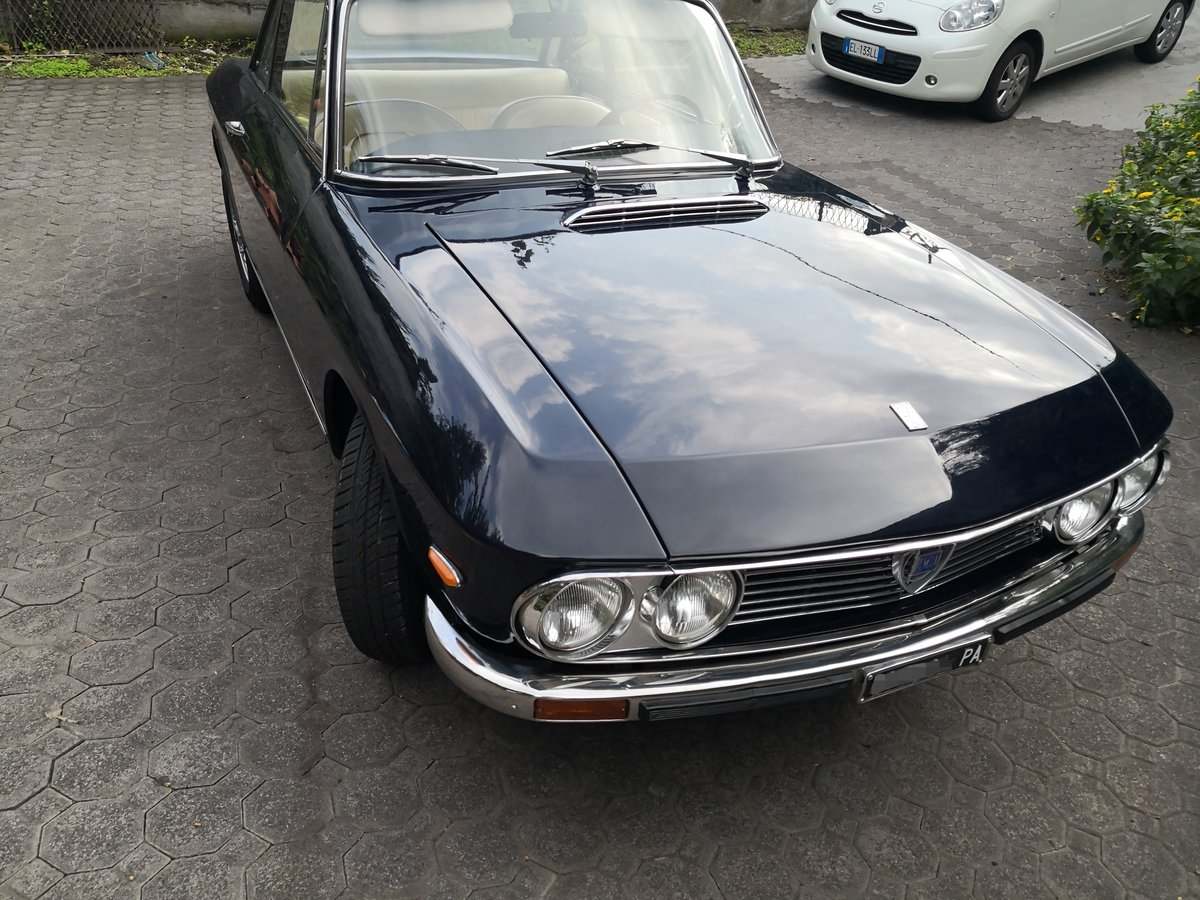 Picture of 1972 Lancia Fulvia coupè 1.3S 2S For Sale
