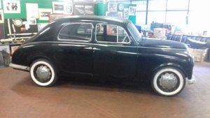 ELEGIBLE 1000 MIGLIA 1954 !! LANCIA APPIA  I SERIES RHD   For Sale