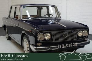 Lancia Fulvia Berlina 2C 1965 Nice condition For Sale