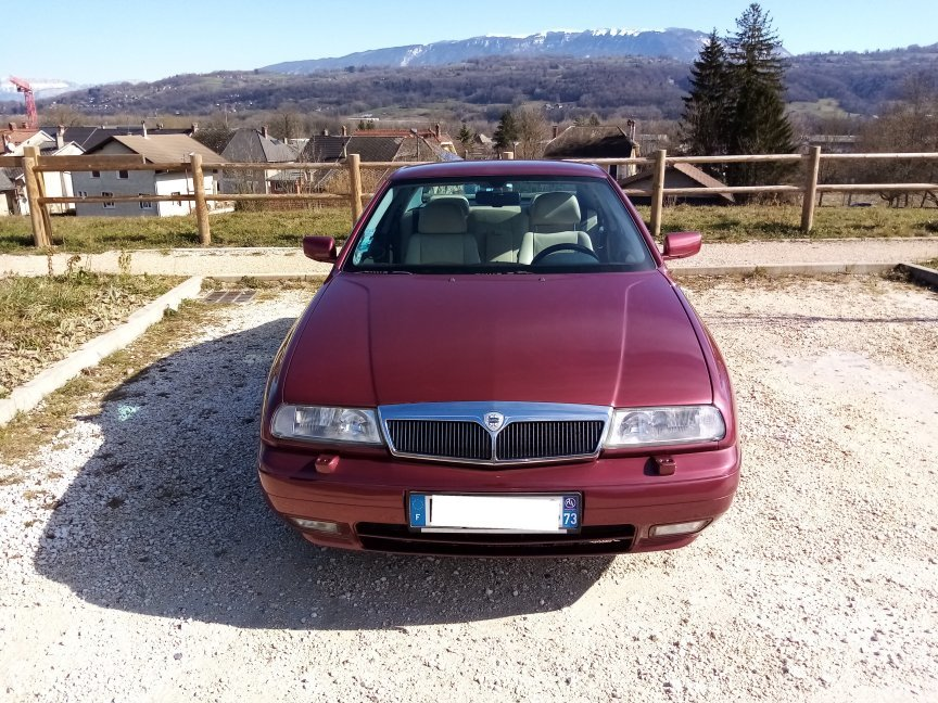 1997 Lancia Kappa V6 coupe Rare, low mileage For Sale (picture 4 of 6)