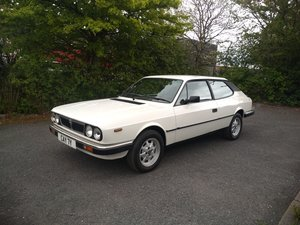 Lancia beta 1.6 hpe with pas