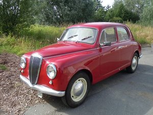 Lancia Appia Series I Saloon 1953 RHD For Sale