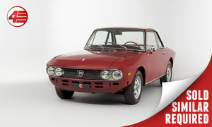 Picture of 1971 Lancia Fulvia S2 1.3S Coupé /// Stunning Restored Example SOLD
