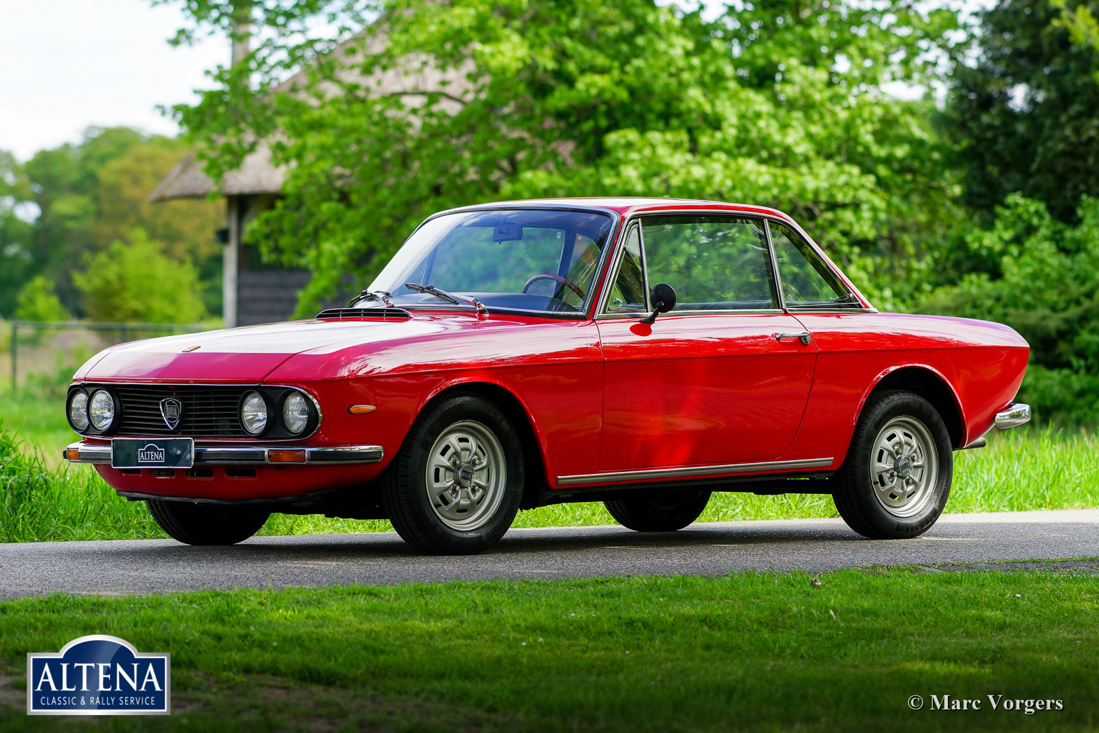 Lancia Fulvia 1300, 1972 For Sale (picture 1 of 6)