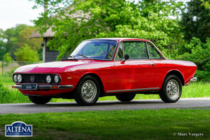 Lancia Fulvia 1300, 1972 For Sale
