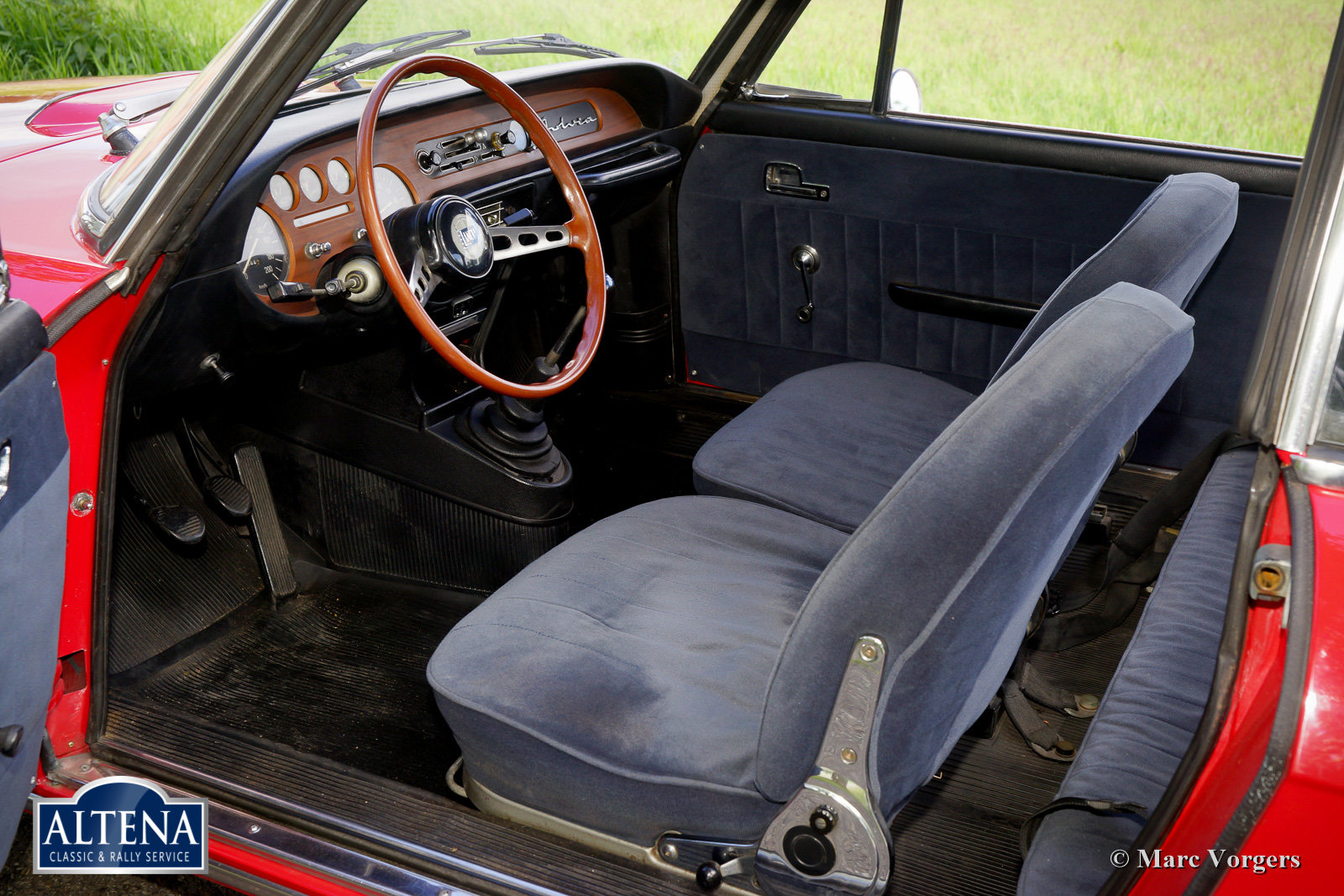 Lancia Fulvia 1300, 1972 For Sale (picture 2 of 6)