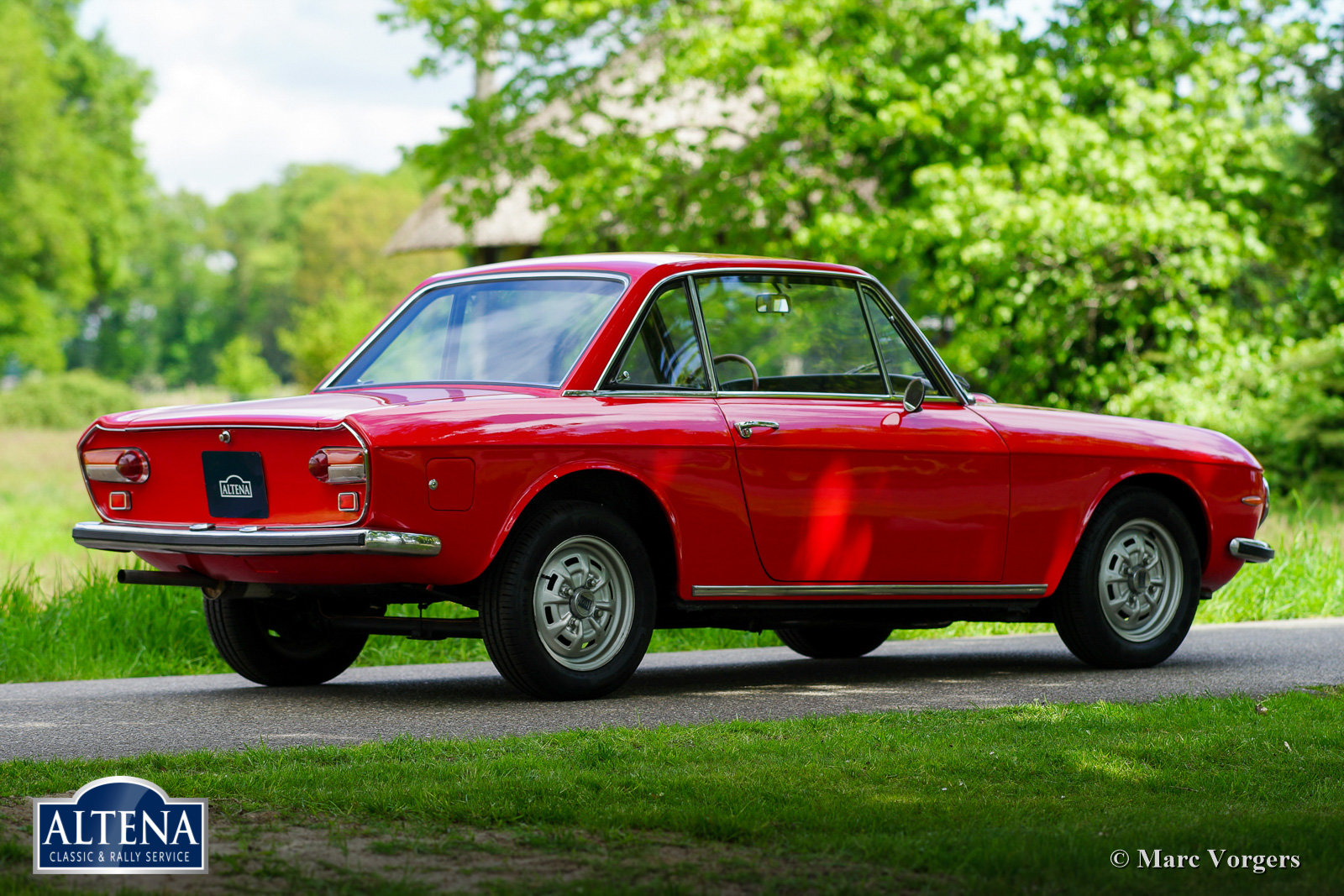 Lancia Fulvia 1300, 1972 For Sale (picture 3 of 6)
