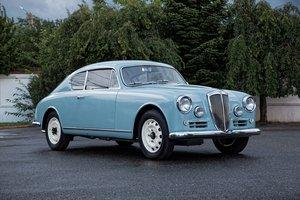 1957 Lancia Aurelia B20S Série 6