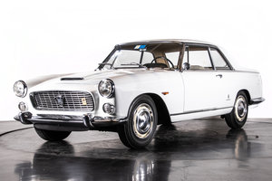 Picture of LANCIA FLAMINIA COUPÈ 2.5L Pininfarina – 1960 For Sale