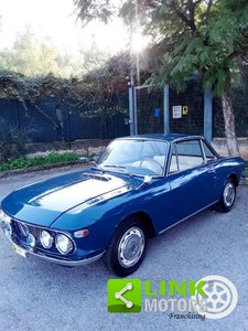 Lancia Fulvia Coupè 1.3 Rallye (1969) RESTAURO TOTALE For Sale