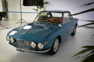 1967 Lancia Fulvia Coupe 1200 - Absolutely Stunning!!