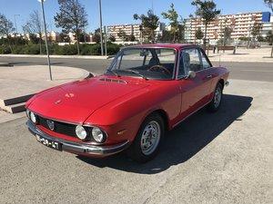 1974 Lancia Fulvia 1.3S