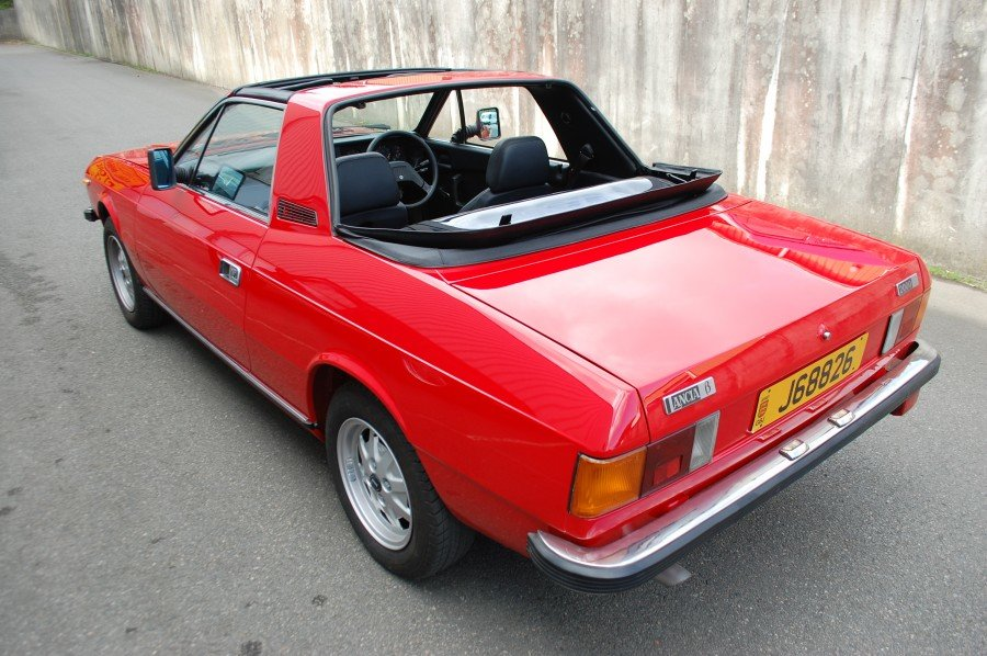 1982 Best example in the UK! For Sale (picture 3 of 4)