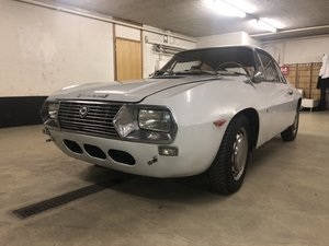Picture of 1967 Lancia FULVIA ZAGATO For Sale