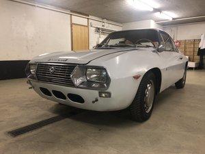 1967 Lancia FULVIA ZAGATO