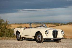 1957 Lancia B24 S Aurelia Convertible For Sale by Auction