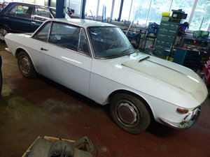 Picture of 1968 rust-free Lancia Fulvia Coupé Rallye 1.3 S, Mk1, alloy-doors SOLD