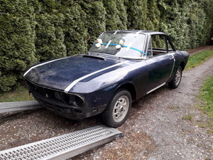 Picture of 1974 Lancia Fulvia Coupé 1.3 S project car, for restoration SOLD