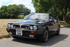 Picture of Lancia Delta Integrale 1991 - To be auctioned 30-10-20