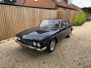 1970 Lancia Flavia 2000 Coupe for sale