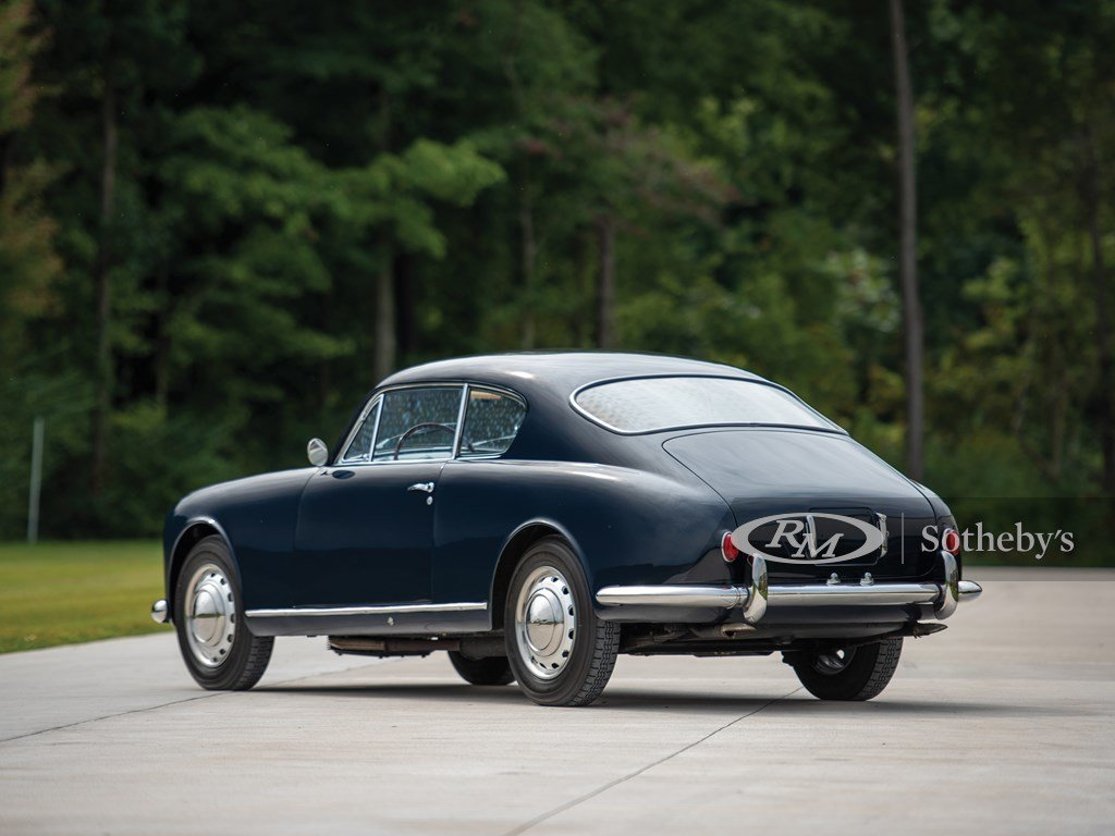 1958 Lancia Aurelia B20 GT Series 6 Coupe by Pinin Farina For Sale by Auction (picture 2 of 6)