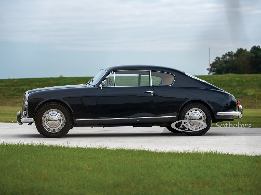 1958 Lancia Aurelia B20 GT Series 6 Coupe by Pinin Farina For Sale by Auction (picture 5 of 6)