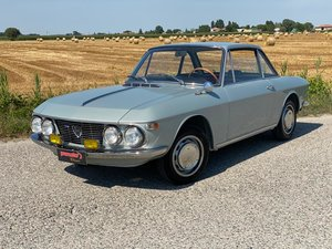 Picture of 1967 Lancia Fulvia COUPE' RALLYE 1.3 For Sale
