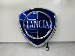Picture of 2000 Lancia Sign