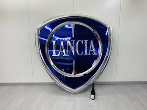 Lancia Sign