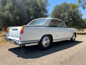 1960 Lancia Flaminia Coupe Pininfarina - Restored and Stunning For Sale
