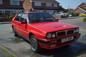 Picture of 1988 Lancia Delta HF Integrale