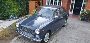 Beautifully original Lancia Appia Series 3