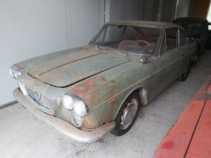 1965 Lancia Flavia Coupè 1800