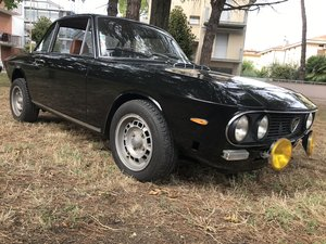Lancia Fulvia 3 Coupè 1974 For Sale