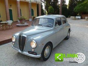 LANCIA - APPIA prima Serie del 1954