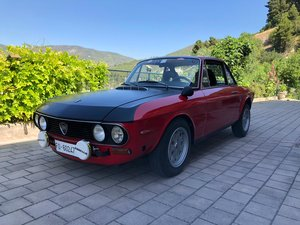 Picture of 1974 Lancia Fulvia 1,3S Coupe Montecarlo For Sale