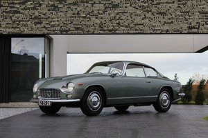 1965 Lancia Flaminia SuperSport Zagato 3C 2.8