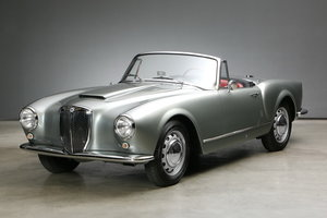 1958 Lancia Aurelia B24 S Convertible For Sale