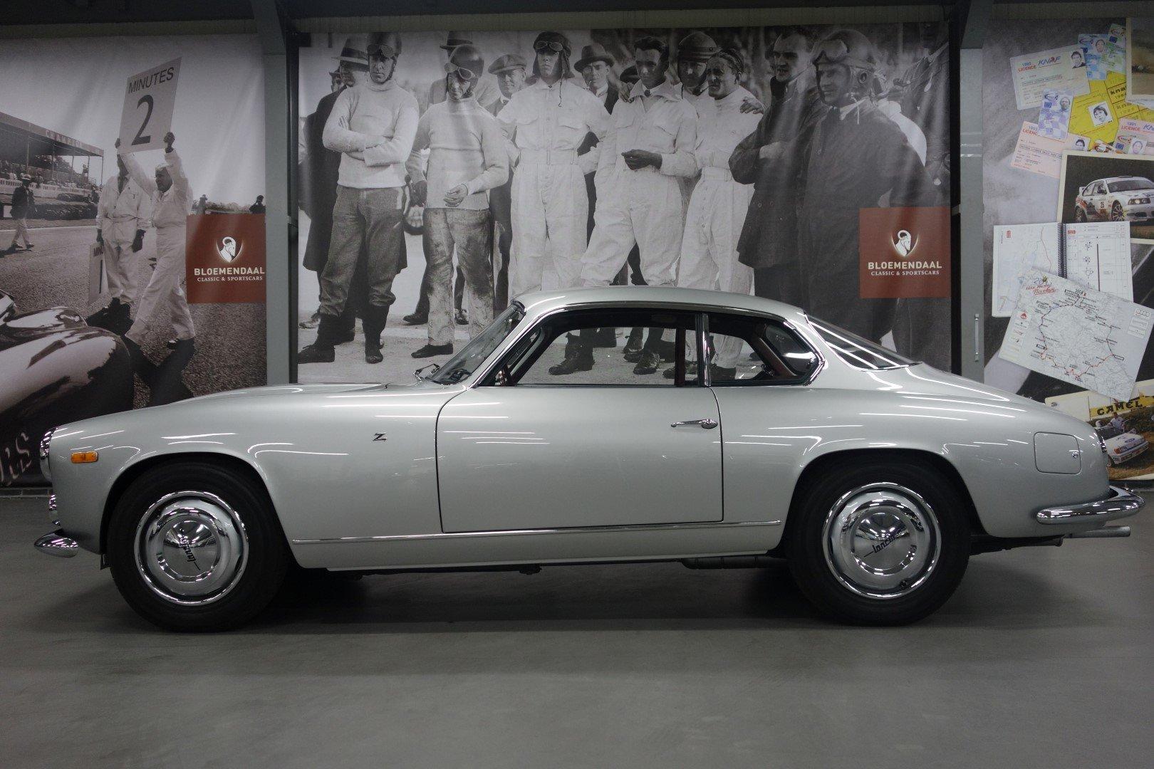 1963 Lancia Flaminia Sport 3C Zagato S2 For Sale (picture 2 of 6)