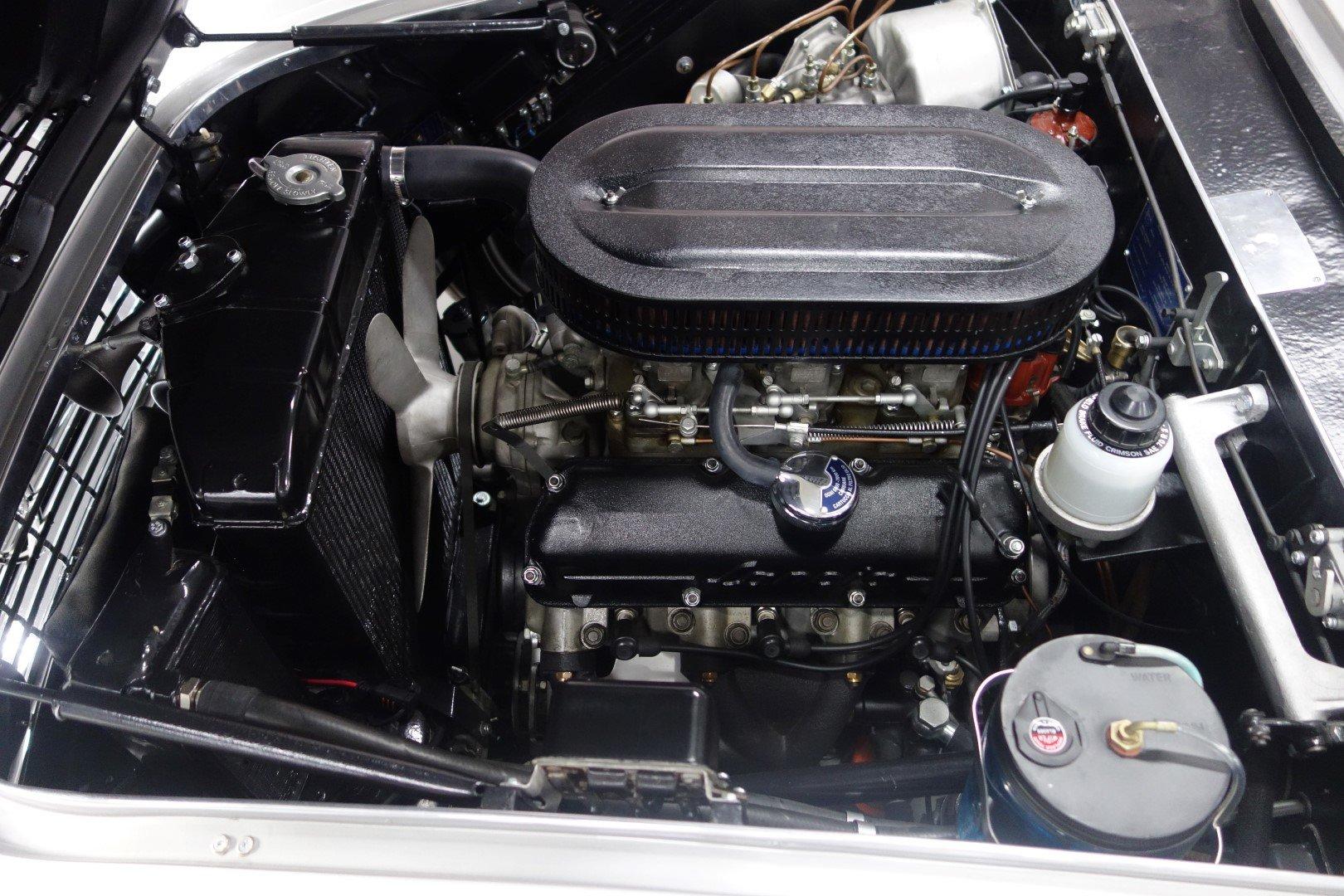 1963 Lancia Flaminia Sport 3C Zagato S2 For Sale (picture 5 of 6)