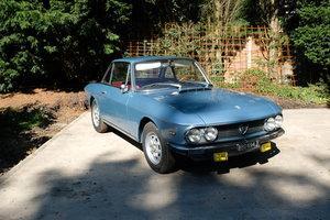 Lancia fulvia s2 coupe 1.3s