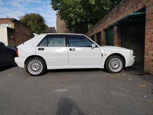 Picture of 1994 Lancia delta integrale II