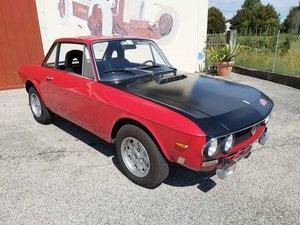 1973 Lancia Fulvia Coupè Montecarlo