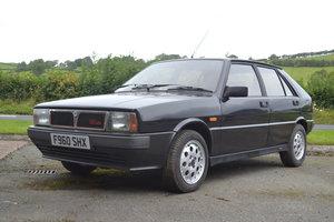 *REMAINS AVAILABLE* 1989 Lancia Delta HF Turbo i.e