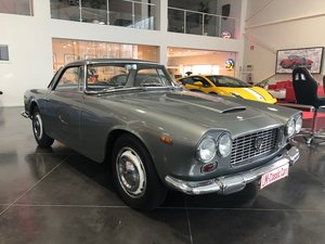 Picture of 1961 Lancia Flaminia Serie 1 Touring * TOP RESTORATION *