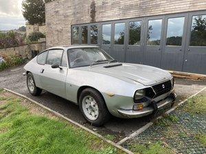 1972 Fulvia Zagato