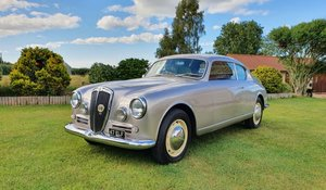 1954 Lanca B20 GT Coupe for sale by Auction 19th September