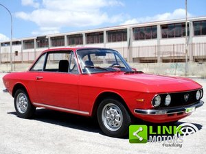 Picture of LANCIA Fulvia Coupè 1.3S (1976) TARGA ORO