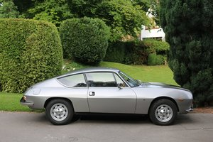 VERY RARE,1972 LANCIA FULVIA SPORT ZAGATO 1600,RHD. For Sale