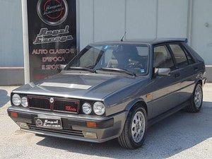 1986  LANCIA DELTA HF 1.6 I.E. TURBO  -ASI-